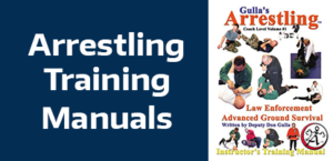 Arrestling Training Manuals