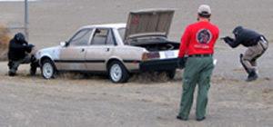 Vehicle Shootout