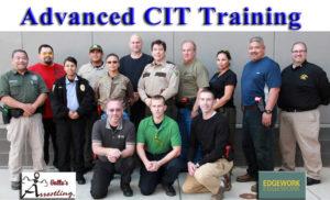 Advanced CIT