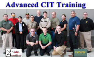 Advanced CIT